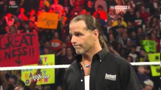 WWE Raw 01/04/2013 - 1st April 2013 - Part 4