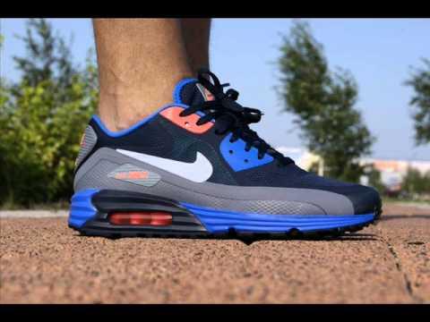 quality design 032f4 bad13 Nike Air Max Lunar 90 WR 654471-400 - YouTube