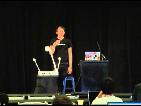 TwilioCon : Designing Hypermedia APIs - Steve Klnik, Jumpstart Ls