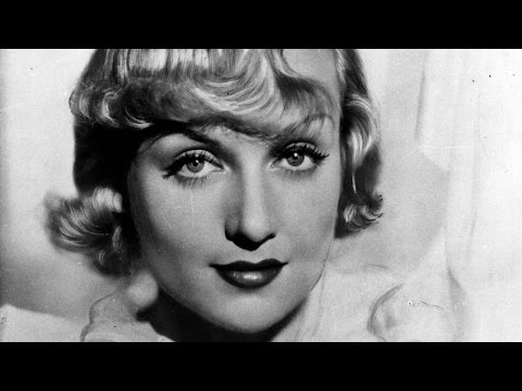 THE DEATH OF CAROLE LOMBARD