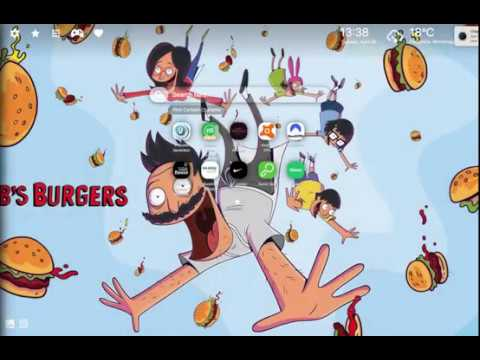 Bob S Burgers Wallpaper Cast Bob S Burgers