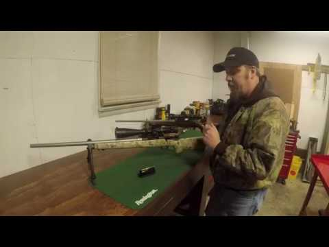 Savage Magazines:  Centerfeed v. Stagger-feed