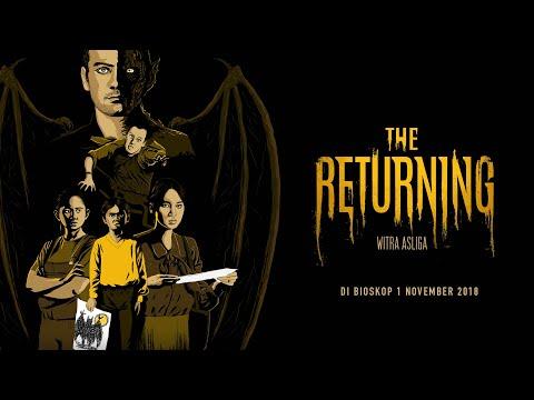 Kecuali Cahaya - Danilla Riyadi [From The Returning Original Motion Picture Soundtrack]