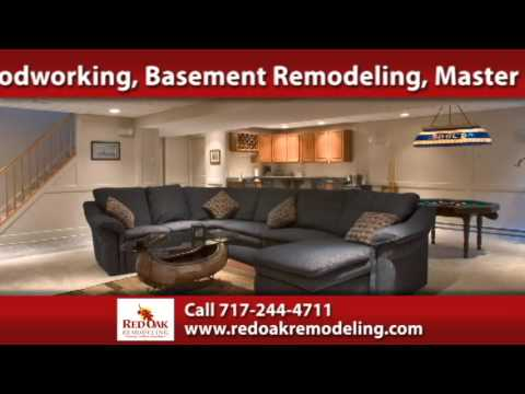 Bathroom Remodel York Pa bathroom remodeling in york, pared oak remodeling - youtube