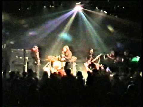 Sunchariot   at RockCity Fest II, Moscow, Russia 15111998