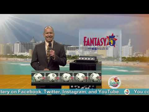 Lucky Money and Fantasy 5 20180