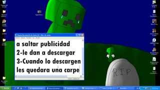 Como descargar Carpeta .minecraft De Vegeta777 4 Temporada 1.6.2