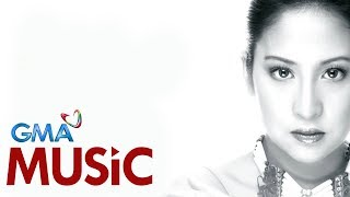 Maybe It's You | Jolina Magdangal | Official Lyric Video
