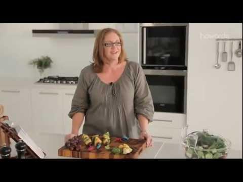 Howards Storage World - Organised Kitchen Tips from Kate Bracks