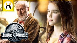 The Dark Truth Behind Maisie EXPLAINED | Jurassic World: Fallen Kingdom