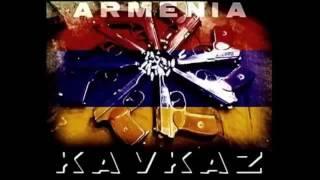 Armenian Rap -  DOLYA VOROVSKAYA  {Mi Armyane} Mc Avanski