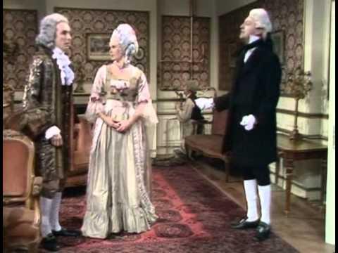 Monty Python  Flying Circus, season 4, episode 40