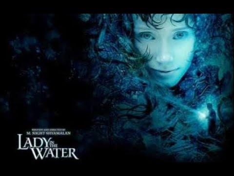 Das Mädchen Aus Dem Wasser