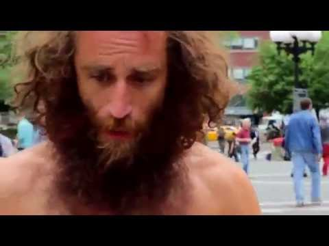 Love Now! (the Wisdom of a Homeless Sage)