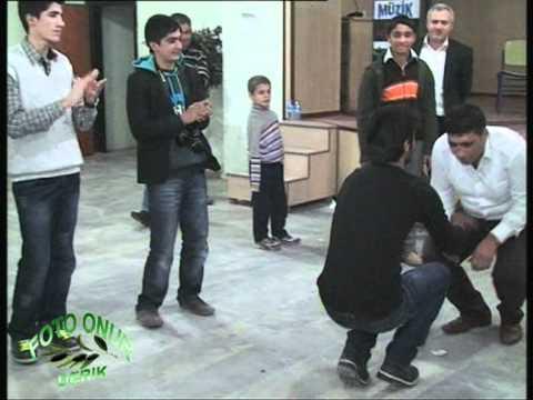 FEYSELE DERİKİ -ORYANTEL DANS CİDA-2012 NEWW