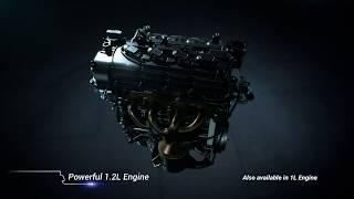 #BigNewWagonR – More Powerful Engine