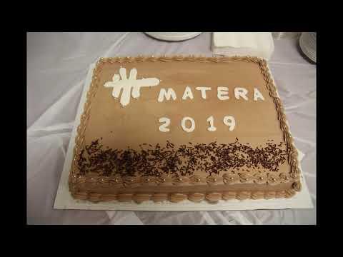 Toronto-Matera Cultural Partnership Gala 2017
