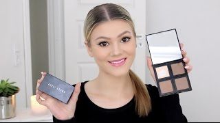 My Top 5 | Bobbi Brown Eye Shadows ♡