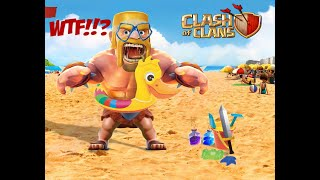 TOP hài hước, troll nhất Clash of clans | #2 | Funny Highlight | Clash of clans |Akari Gaming