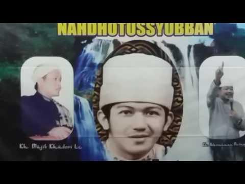MT NAHDHOTUSSYUBBAN (SOLAWAT QOMARUN)