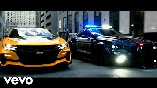 Download Linkin Park - What I've Done (Norda Remix)   TRANSFORMERS [Chase Scene]