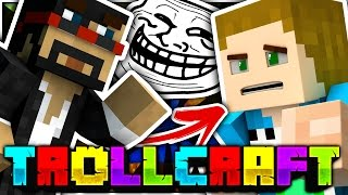 Minecraft | IS HE SETTING ME UP?! - Troll Craft