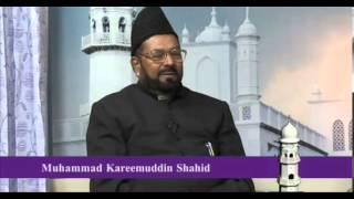 Urdu: Rahe Huda 26th January 2013 - Ask Questions about Islam Ahmadiyya