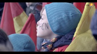 Stemningsvideo fra opgøret mod FC København
