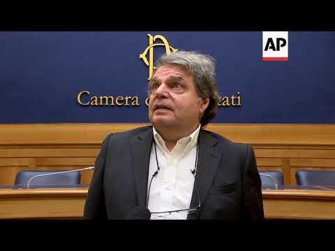 Reaction from Renato Brunetta, economic advisor to Silvio Berlusconi
