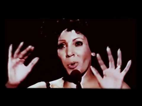 Shirley Bassey - I've Never Been A Woman Before  / Somebody Like Me (1972 Live At Talk Of Town)
