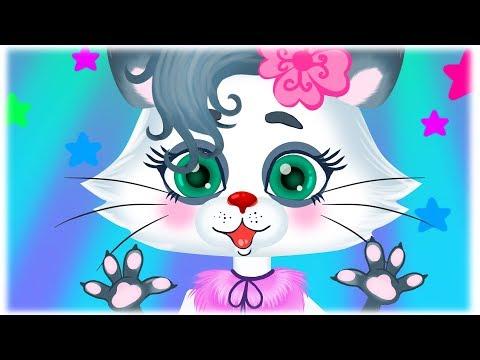 Котики і Мишки Бавилися Трішки - Дитячі Пісні й Мультики Українською - З Любов'ю до Дітей