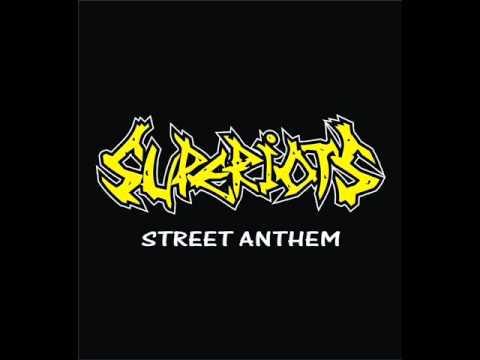 Superiots - POTRET BURAM (Negeri Kita)