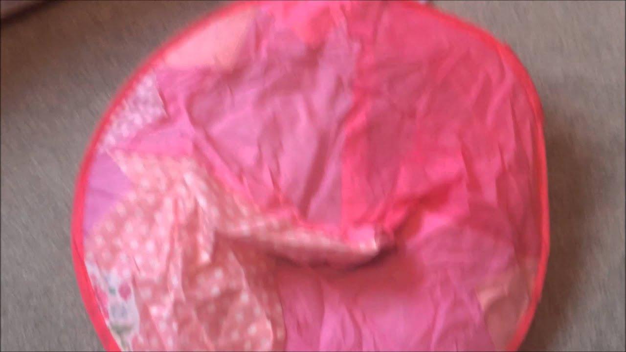 Asda Play Tent & Asda Play Tent - YouTube