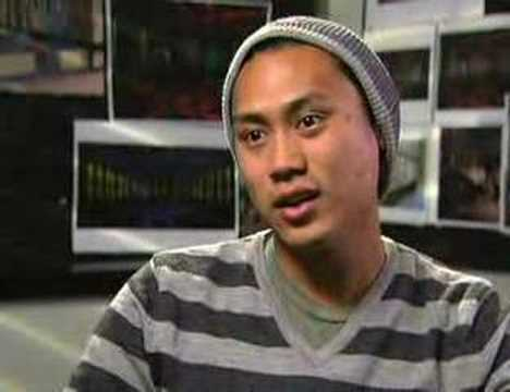 Step up 2 - Jon M. Chu Interview