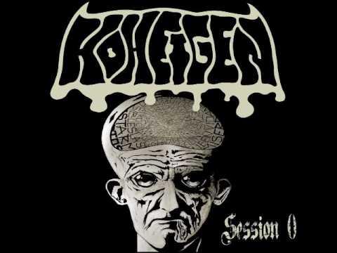 Koheigen - Session 0 (Full Album 2017)
