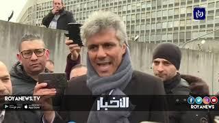 تواصل الاحتجاجات على ترشح بوتفليقة لولاية خامسة - (9-3-2019)