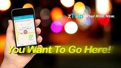 ztrip black car service
