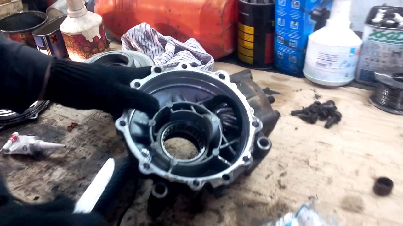 ТО квадроцикла ATV Stels 500 700 H EFI ( Hisun ) - YouTube