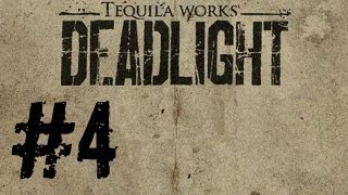 Deadlight - Walkthrough Part 4 - Welcome to Seattle (1/3) - Outskirts (4/8)