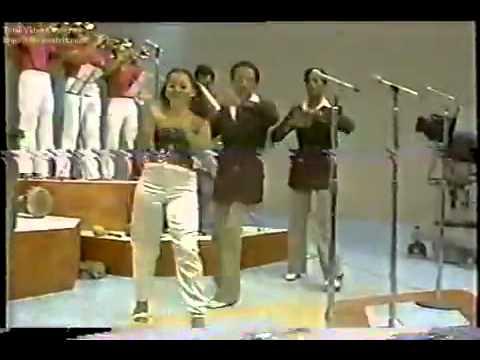 Roy Roman Lead Trumpet-Primitivo Santos Orch.