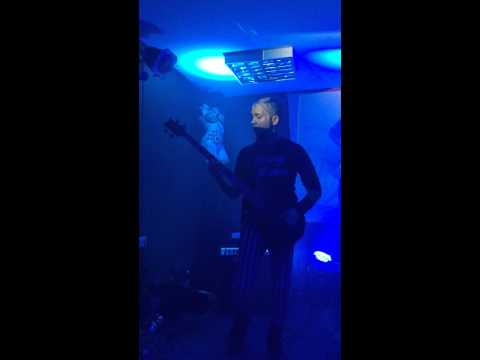 The Mescaline Babies - Distorted Youth live @ Return to the Batcave