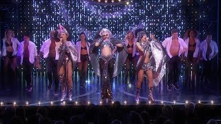 Show Clips - THE CHER SHOW
