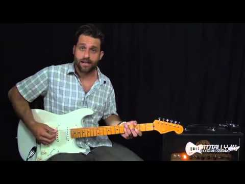 Country Boy by Albert Lee | Totally Electric Guitars Lesson Preview