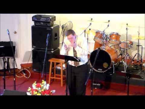 Warsaw Baptist Church Service - 3/30/14