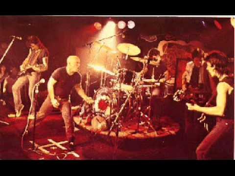 Rose Tattoo - Live In Washington 1982