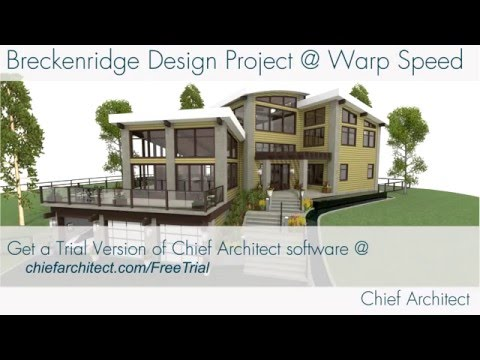 Chief Architect Reviews And Pricing 2019