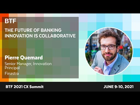 The Future of Banking Innovation is Collaborative