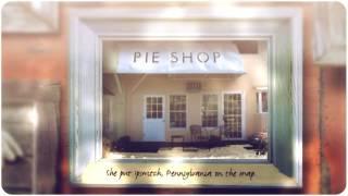 PIE by Sarah Weeks --  Book Trailer