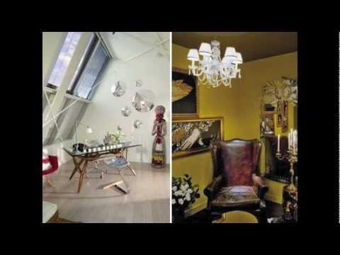 Philippe Starck designs