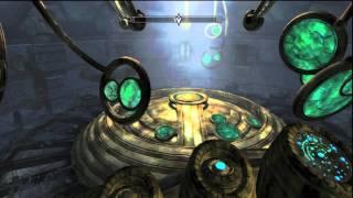 Elder Scrolls V: Skyrim - Elder Knowledge (Puzzle Solution)